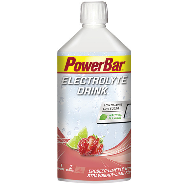 Electrolyte Drink