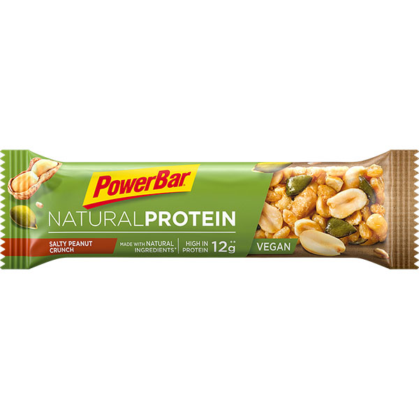 Natural Protein