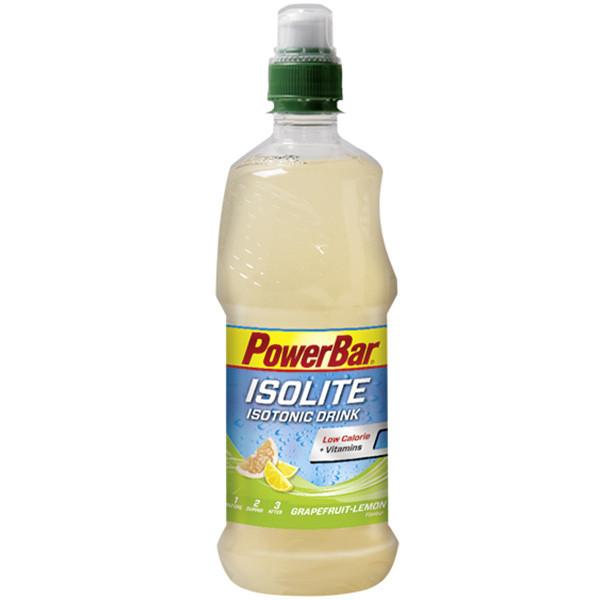 Isolite – Iso Getränk   Offizieller PowerBar Shop