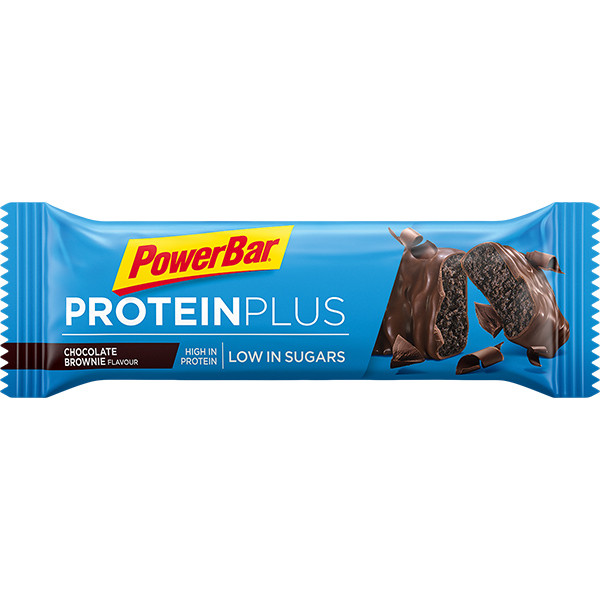 Protein Plus Low Sugar