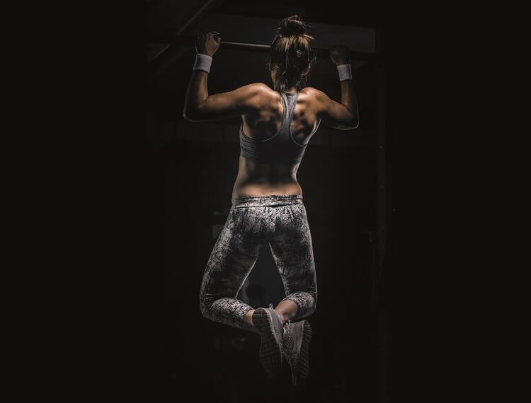 Rückentraining - Ein Rücken zum Entzücken | PowerBar