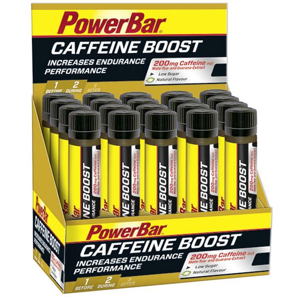 Caffeine Boost – Koffein Trinkampullen für Sportler   PowerBar Shop