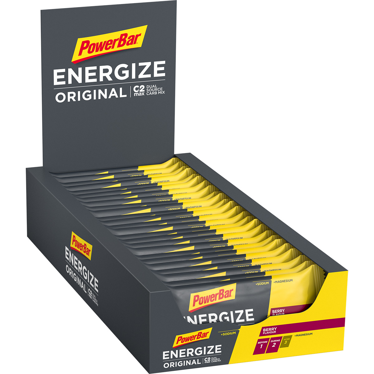 Energize Original MHD AKTION