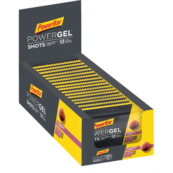 PowerGel Shots MHD Aktion
