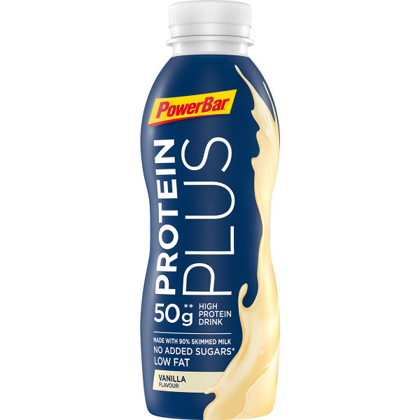 Protein Plus High Protein Drink