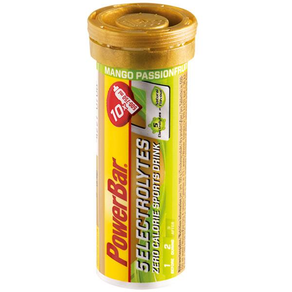 5Electrolytes - MHD 31.01.2019   Elektrolyt-Getränke   PowerBar
