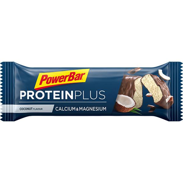 Protein Plus + Calcium & Magnesium – Proteinriegel   Offizieller ...